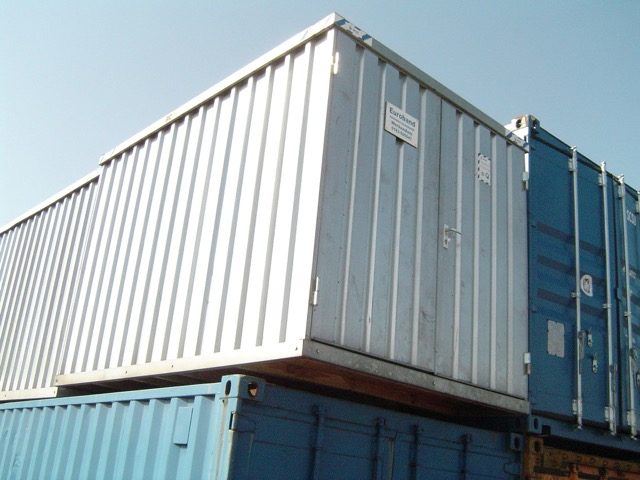 Container Euroband B.V.